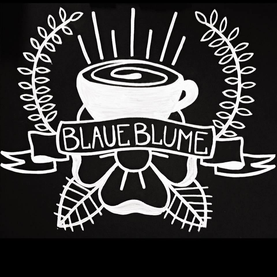 Blaue Blume Café