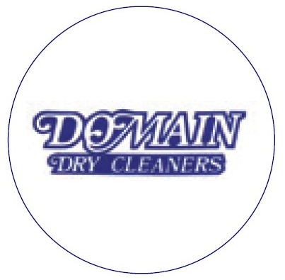 Domain Dry Cleaners