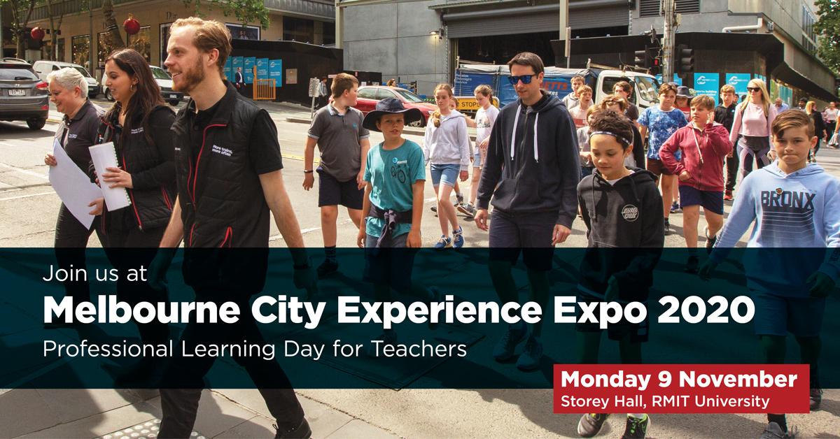 Melbourne City Experience 2020
