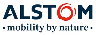 Image of Alstoms logo