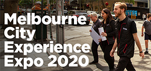 Melbourne City Experience Expo 2020