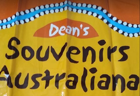 Deans Souvenirs